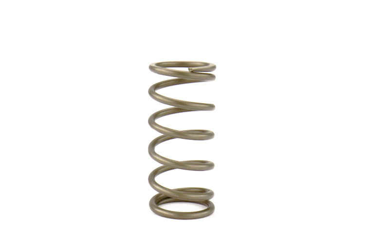 003907 Brown TiAL Blow Off Valve Spring