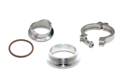 TiAL Sport QRJ 1.5 inch Stainless Flange Clamp Kit Part Number 004811