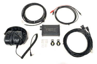 Haltech 2017 Pro Tuner Dual Channel Knock Ears Kit