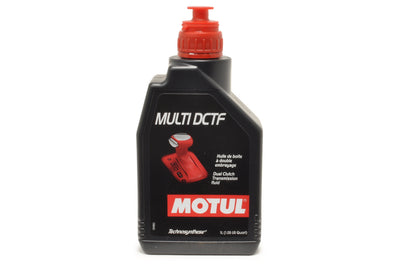 MOTUL Multi DCTF Transmission Fluid (105786)