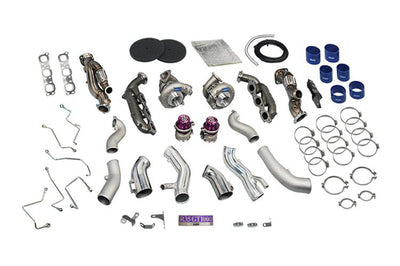 HKS GT1000 Turbo Kit for R35 GTR (11003-AN013)
