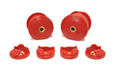 Prothane Motor Mount Inserts Red for 2G DSM M/T (13-1901)