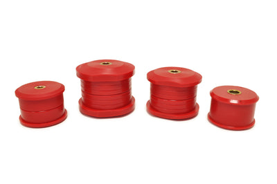 Prothane Motor Mount Inserts Red for 1G DSM M/T (13-1902)