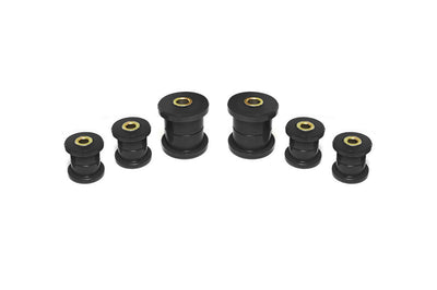 Prothane Front Control Arm Bushings Black for 2G DSM (13-201-BL)