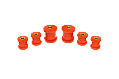 Prothane Front Control Arm Bushings Red for 2G DSM (13-201)