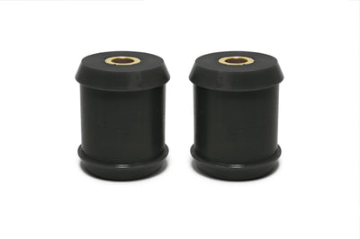 Prothane Rear Control Arm Bushings Black for Evo 7/8/9 (13-303-BL)