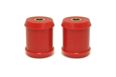 Prothane Rear Control Arm Bushings Red for Evo 7/8/9 (13-303)