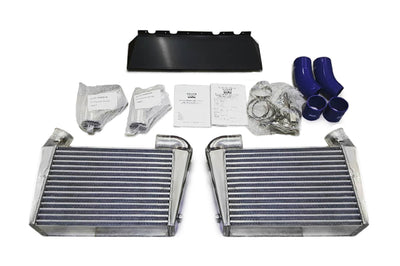 HKS Intercooler Kit GT1000 for R35 GTR (13001-AN015)