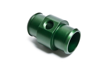 Radium Barbed 1.25 inch Hose Adapter with 1/4 NPT Port (14-0058)