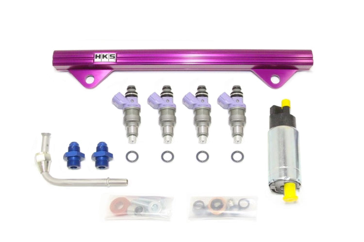 HKS Fuel Upgrade Kit for Evo X (14007-AM006)