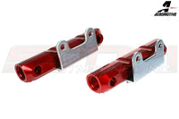 Aeromotive Top Feed Fuel Rails - 07+ STi / 02-14 WRX