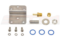 FUELAB Replacement Hardware Kit for Standard FPR (14502)