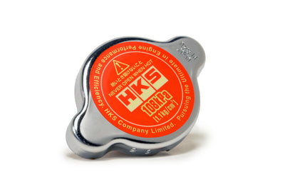 HKS Limited Edition S-Type Red Radiator Cap (15009-AK004)
