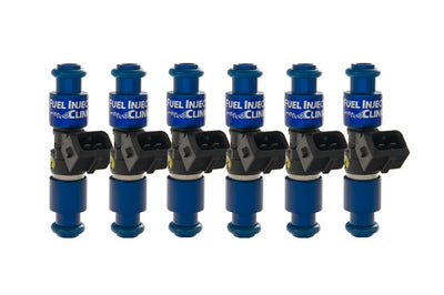 FIC 1650 cc Injectors for Porsche Models