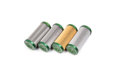 Radium Replacement Fuel Filter Elements