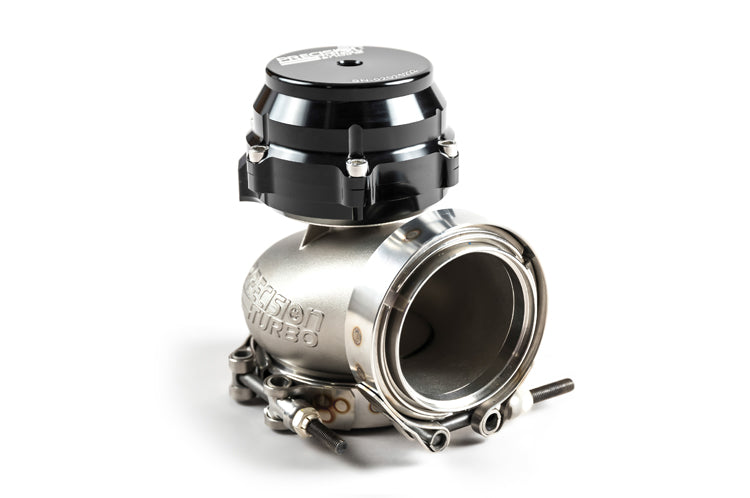 PTE External Wastegate 66mm CO2 Pro Series