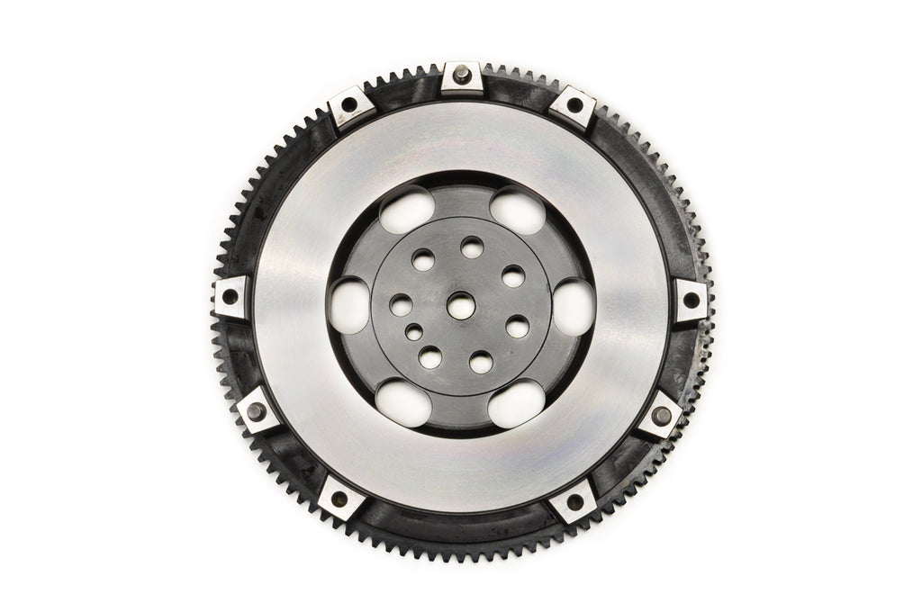 Competition Clutch Flywheel for 7-Bolt Front Wheel Drive DSM (2-735-4ST)
