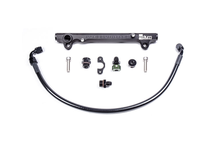 Radium Fuel Rail Kit for Evo X (20-0112-10)