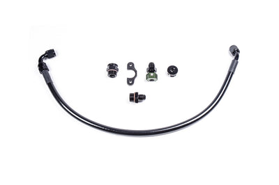 Radium Fuel Rail Install Kit for Evo X (20-0112-PK)