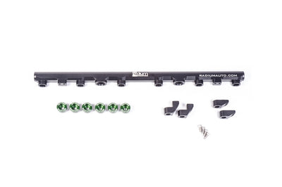 Radium Fuel Rail Top Feed Conversion for 1993-1998 MK4 Supra (20-0215)