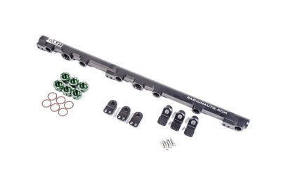Radium Fuel Rail Top Feed Conversion for MKIII Supra (20-0235)