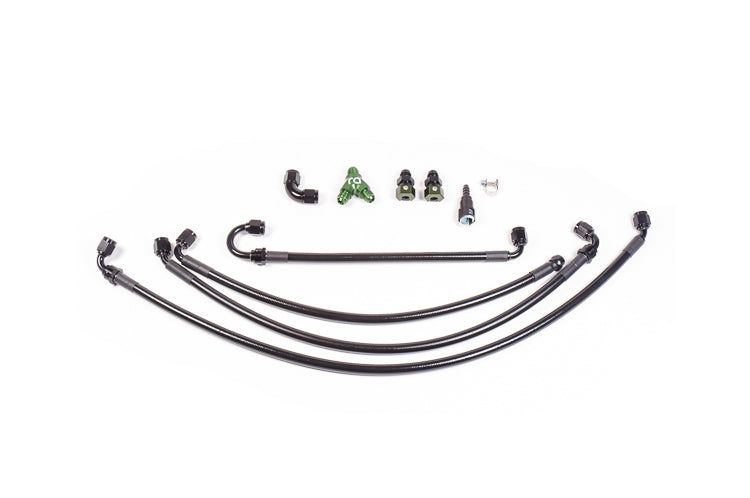 20-0294-02 Radium Dual Pump Fuel Hanger Install Kit 08-14