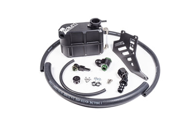 Radium Coolant Tank Kit for Focus RS (20-0318)