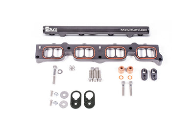Radium Port Injection Kit for Focus RS (20-0326)