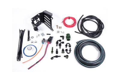 Radium Fuel Surge Tank Install Kit for Ford Focus RS/ST (20-0365)