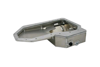 Moroso Baffled Oil Pan for Evo X (20969)