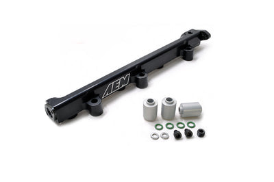 AEM Fuel Rail for 1G/2G DSM (25-130BK)