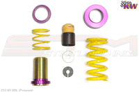 KW HAS Height Adjustable Spring Kit - Nissan R35 GTR