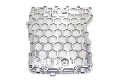 HKS GR6 Transmission Oil Pan for R35 GTR (27001-AN001)