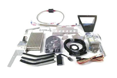 HKS Differential Oil Cooler Kit for R35 GTR (27002-AN003)