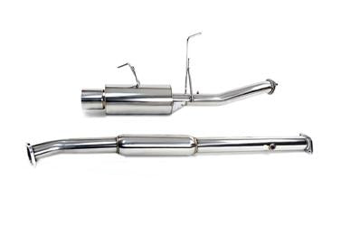 HKS Exhaust Hi Power for Evo 7/8/9 (31006-BM001)