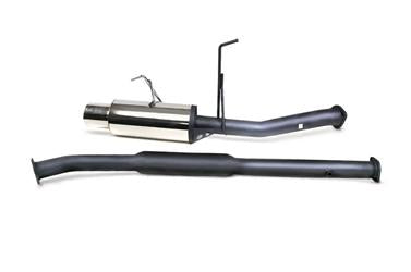 HKS Hi Power Cat-Back Exhaust for Evo 7/8/9 (31006-BM002)