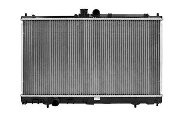 CSF Evo 8/9 Factory Replacement Radiator