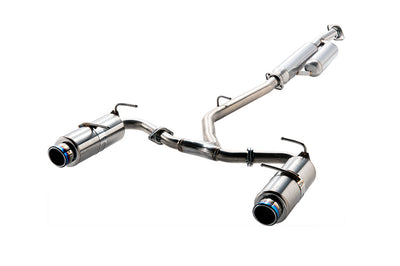 HKS Hi Power Spec-L Exhaust for BRZ FRS 86 (32016-AT023)