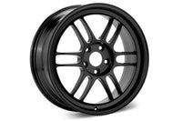 Enkei RPF1 Black Racing Wheels