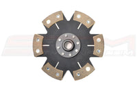 5153-0620 Competition Clutch Stage 4 Rigid Disc