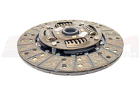 381106-S-2100 Competition Clutch Replacement Steelback Sprung Disc