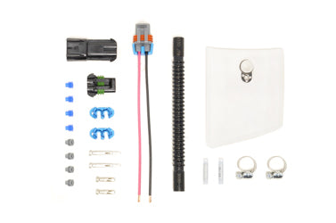 400-1168 Walbro Fuel Pump Install Kit for 450/525 Pumps