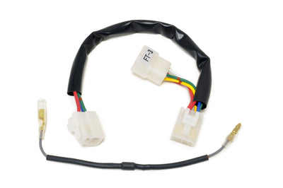 HKS Turbo Timer Harness for 2002 to 2007 Subaru WRX and STi (4103-RF002)