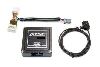 HKS Active Torque Split Computer ATSC for R35 GTR (45006-AN002)
