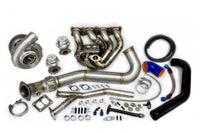 ETS T4 Twin Scroll Turbo Kit for Evo X