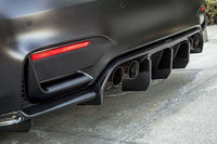 Vorsteiner GTS-V Rear Diffuser For BMW M3/M4 15-19