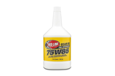 Red Line 75W85 GL-5 Gear Oil (50104)