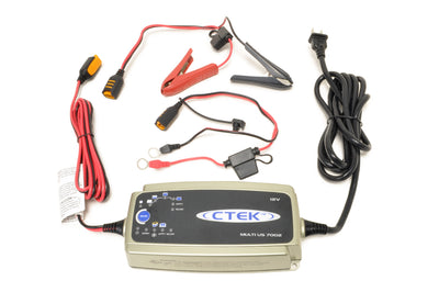 CTEK Multi US 7002 Battery Charger (56-353)
