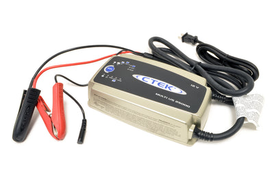 CTEK Multi US 25000 12v Battery Charger (56-674)