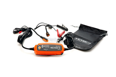 CTEK MUS 4.3 POLAR Battery Charger (56-958)